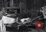 Image of family camping United States USA, 1919, second 19 stock footage video 65675030988