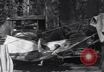 Image of family camping United States USA, 1919, second 20 stock footage video 65675030988