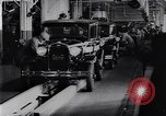 Image of Twenty Millionth Ford Dearborn Michigan USA, 1931, second 2 stock footage video 65675030989
