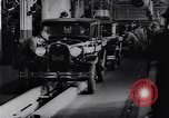 Image of Twenty Millionth Ford Dearborn Michigan USA, 1931, second 4 stock footage video 65675030989
