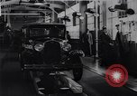 Image of Twenty Millionth Ford Dearborn Michigan USA, 1931, second 7 stock footage video 65675030989
