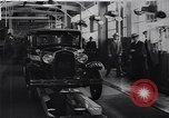 Image of Twenty Millionth Ford Dearborn Michigan USA, 1931, second 11 stock footage video 65675030989