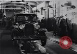 Image of Twenty Millionth Ford Dearborn Michigan USA, 1931, second 12 stock footage video 65675030989