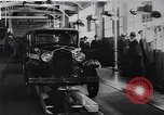 Image of Twenty Millionth Ford Dearborn Michigan USA, 1931, second 13 stock footage video 65675030989