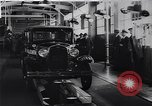 Image of Twenty Millionth Ford Dearborn Michigan USA, 1931, second 14 stock footage video 65675030989