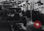Image of Twenty Millionth Ford Dearborn Michigan USA, 1931, second 15 stock footage video 65675030989