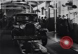 Image of Twenty Millionth Ford Dearborn Michigan USA, 1931, second 16 stock footage video 65675030989