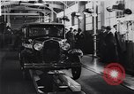 Image of Twenty Millionth Ford Dearborn Michigan USA, 1931, second 17 stock footage video 65675030989