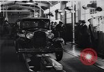 Image of Twenty Millionth Ford Dearborn Michigan USA, 1931, second 18 stock footage video 65675030989