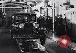 Image of Twenty Millionth Ford Dearborn Michigan USA, 1931, second 19 stock footage video 65675030989