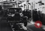 Image of Twenty Millionth Ford Dearborn Michigan USA, 1931, second 20 stock footage video 65675030989