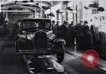 Image of Twenty Millionth Ford Dearborn Michigan USA, 1931, second 21 stock footage video 65675030989