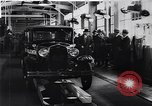 Image of Twenty Millionth Ford Dearborn Michigan USA, 1931, second 22 stock footage video 65675030989