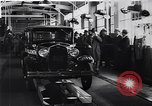 Image of Twenty Millionth Ford Dearborn Michigan USA, 1931, second 23 stock footage video 65675030989