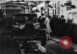 Image of Twenty Millionth Ford Dearborn Michigan USA, 1931, second 25 stock footage video 65675030989