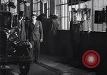 Image of Twenty Millionth Ford Dearborn Michigan USA, 1931, second 30 stock footage video 65675030989
