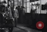Image of Twenty Millionth Ford Dearborn Michigan USA, 1931, second 31 stock footage video 65675030989