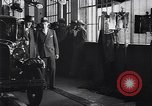 Image of Twenty Millionth Ford Dearborn Michigan USA, 1931, second 33 stock footage video 65675030989