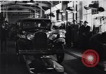 Image of Twenty Millionth Ford Dearborn Michigan USA, 1931, second 36 stock footage video 65675030989