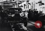 Image of Twenty Millionth Ford Dearborn Michigan USA, 1931, second 37 stock footage video 65675030989