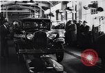 Image of Twenty Millionth Ford Dearborn Michigan USA, 1931, second 38 stock footage video 65675030989