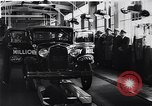 Image of Twenty Millionth Ford Dearborn Michigan USA, 1931, second 39 stock footage video 65675030989