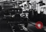 Image of Twenty Millionth Ford Dearborn Michigan USA, 1931, second 41 stock footage video 65675030989