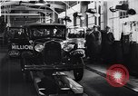 Image of Twenty Millionth Ford Dearborn Michigan USA, 1931, second 42 stock footage video 65675030989