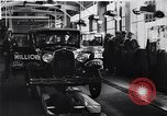 Image of Twenty Millionth Ford Dearborn Michigan USA, 1931, second 43 stock footage video 65675030989
