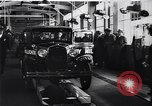 Image of Twenty Millionth Ford Dearborn Michigan USA, 1931, second 44 stock footage video 65675030989