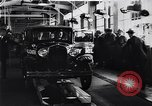 Image of Twenty Millionth Ford Dearborn Michigan USA, 1931, second 45 stock footage video 65675030989