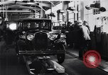 Image of Twenty Millionth Ford Dearborn Michigan USA, 1931, second 46 stock footage video 65675030989