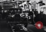Image of Twenty Millionth Ford Dearborn Michigan USA, 1931, second 47 stock footage video 65675030989