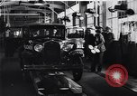 Image of Twenty Millionth Ford Dearborn Michigan USA, 1931, second 48 stock footage video 65675030989