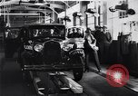 Image of Twenty Millionth Ford Dearborn Michigan USA, 1931, second 52 stock footage video 65675030989