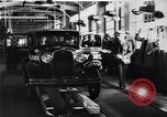 Image of Twenty Millionth Ford Dearborn Michigan USA, 1931, second 53 stock footage video 65675030989
