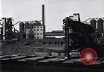 Image of Unloading ore at Ford plant Dearborn Michigan USA, 1929, second 5 stock footage video 65675030994