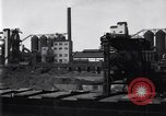 Image of Unloading ore at Ford plant Dearborn Michigan USA, 1929, second 6 stock footage video 65675030994