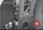 Image of Unloading ore at Ford plant Dearborn Michigan USA, 1929, second 13 stock footage video 65675030994