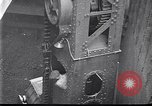 Image of Unloading ore at Ford plant Dearborn Michigan USA, 1929, second 14 stock footage video 65675030994