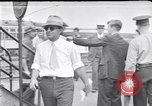 Image of UAW organizers Dearborn Michigan USA, 1938, second 1 stock footage video 65675031000