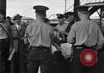 Image of UAW organizers Dearborn Michigan USA, 1938, second 6 stock footage video 65675031000
