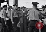 Image of UAW organizers Dearborn Michigan USA, 1938, second 8 stock footage video 65675031000