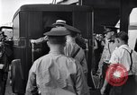 Image of UAW organizers Dearborn Michigan USA, 1938, second 13 stock footage video 65675031000