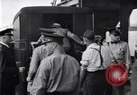 Image of UAW organizers Dearborn Michigan USA, 1938, second 14 stock footage video 65675031000