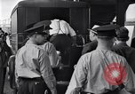 Image of UAW organizers Dearborn Michigan USA, 1938, second 16 stock footage video 65675031000