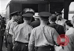 Image of UAW organizers Dearborn Michigan USA, 1938, second 17 stock footage video 65675031000