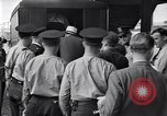 Image of UAW organizers Dearborn Michigan USA, 1938, second 18 stock footage video 65675031000