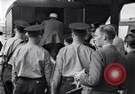 Image of UAW organizers Dearborn Michigan USA, 1938, second 19 stock footage video 65675031000