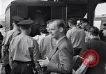 Image of UAW organizers Dearborn Michigan USA, 1938, second 20 stock footage video 65675031000